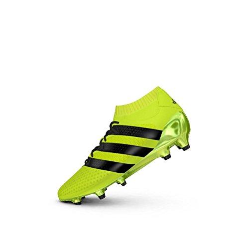 Ace 16.1 Primeknit Kids FG/AG Football Boots - Size 5.5