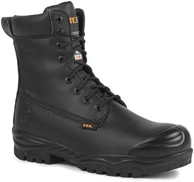 STC Footwear, Maska (S22231-11) | Black, 8