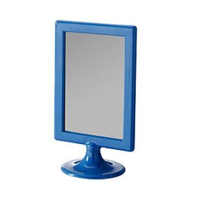 Ikea Bilderrahmen Tolsby, doppelseitig, für 2 Bilder, Blau