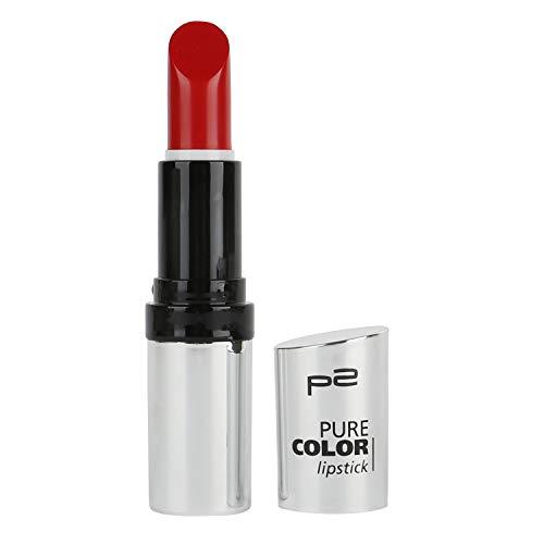 p2 cosmetics Make-up Lippenstift Pure Color Lipstick 090