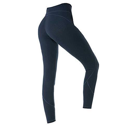 YSHJF Ontworpen om te voelen als een comfortabele Embrace Yoga Broek Slanke Panty Four-Way Stretch Fitness Leggings Vrouwen Gym