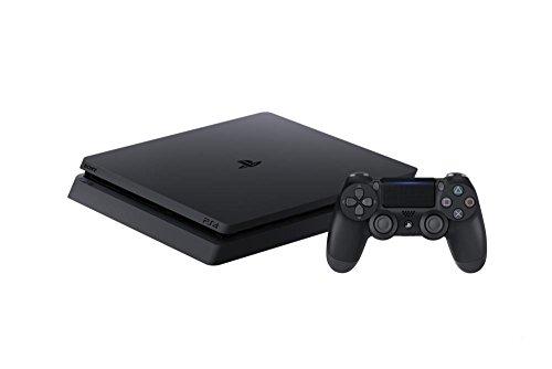 PlayStation 4 – Spielekonsole für Kinder (500 GB, slim) mit 2 Controllern - 8