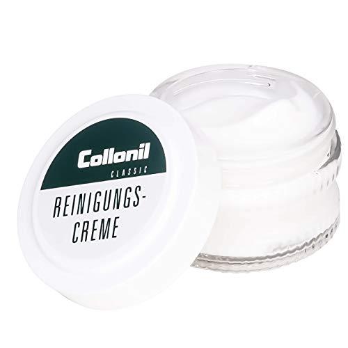Collonil Reinigungscreme Sohle Schuheinlagen farblos, 50 ml
