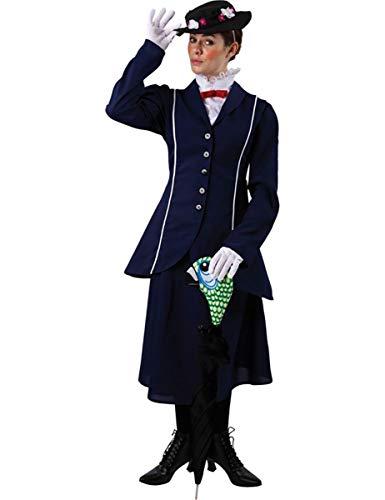 ORION COSTUMES Déguisement inspiré du film de la nounou magicienne pour femmes
