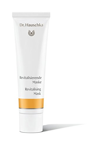 Dr. Hauschka Revitalisierende Maske unisex, straffende Intensivpflege, 5 ml, 1er Pack (1 x 13 g)