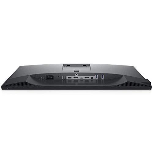 Dell U2520D, 25 Zoll, QHD 2560 x 1440, 60 Hz, IPS entspiegelt, 16:9, 5 ms (extrem), höhenverstellbar/neigbar/drehbar, VESA, DisplayPort, USB-C, HDMI, 3 Jahre Austauschservice, schwarz/silber - 12
