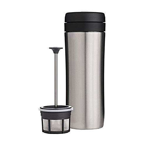 ESPRO エスプロ トラベルプレス コーヒー用 ステンレス 5012C-BS