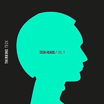 Tech Heads - 1