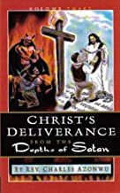 Christ's deliverence for the depths of Satan