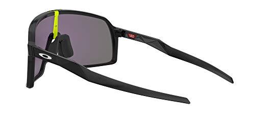 Oakley Men's Oo9406 Sutro Shield Sunglasses