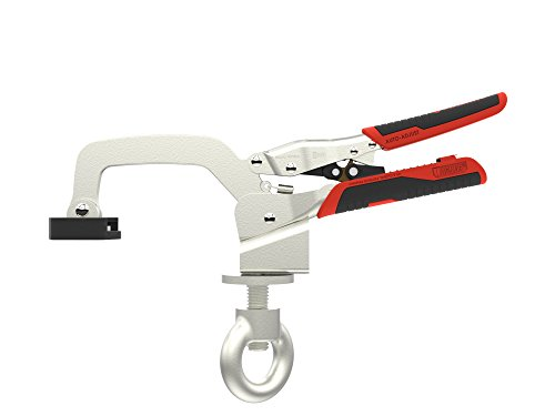 Armor-Tool 3DP-70 Auto Adjust Drill Press/Bench Clamp, 3""