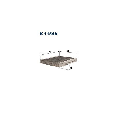 Filter binnenlucht - Filtron K1154A