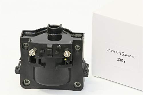 SPECTROMATISCHE 3302 bobine voor Toyota CARINA CELICA COROLLA BUS TERCEL 9091902135