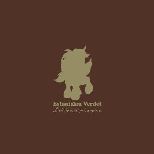 Estanislau Verdet feat. Pau Vallvé