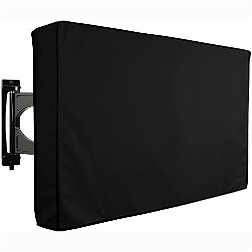 Protector De Pantalla Para TV De Exterior, Funda Para Televisor LCD, LED, ó PLASMA, Resistente Al Agua, Protector TV Exterior (60'' - 65'')