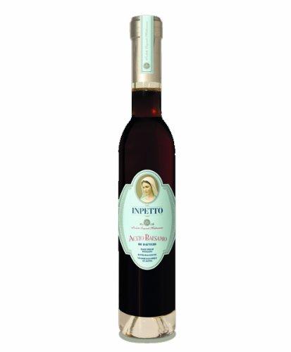 INPETTO - Aceto balsamo di datteri (Datteln Balsam Essig)