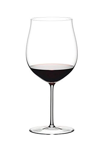 Riedel SOMMELIERS Burgundy Grand Cru 2 Gläser im Jubiläums-Set 2400/16