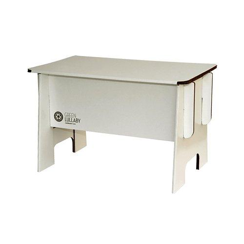 Kindertisch - Benz Table, aus Recycling-Karton