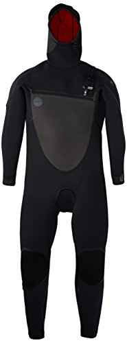 O'Neill Men's Psycho Tech 5.5/4mm Chest Zip Full Wetsuit