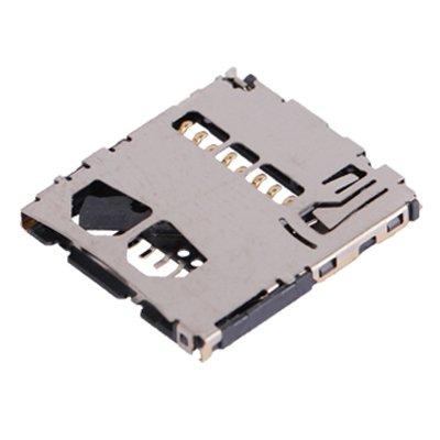 AMOYO Ranura for Tarjeta SIM OFEE + Conector de Tarjeta SIM for Galaxy S i9000 / i9003 / Galaxy Ace S5830 / S8300 / S7230 / Galaxy Tab P1000 / i9100