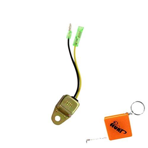 HURI Öl Schutz Filter für Matrix PG 3010-F Stromerzeuger Stromaggregat
