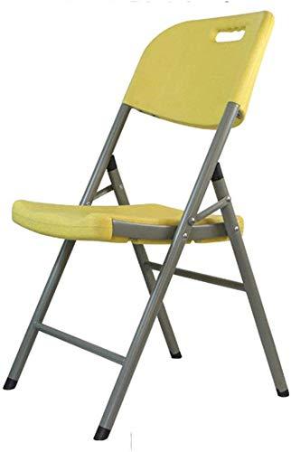ANXWA Lot De 4 Chaise De Cuisine Chaise De Bureau Pliante Chaise De Bureau Pliante Diverses Chaises...
