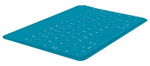Logitech Keys-to-Go Ultra-Portable Keyboard for Android & Windows darkblue (DE)