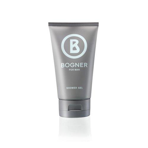Bogner for homme/man, Shower Gel, 1er Pack (1 x 150 ml)
