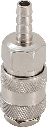 BGS 3226-1 | Druckluft-Schnellkupplung mit 8 mm Schlauchanschluss