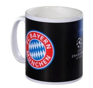 FC BAYERN MÜNCHEN CHAMPIONS LEAGUE TASSE 2015/2016