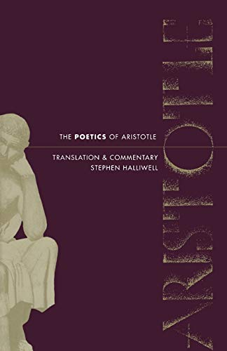 The Poetics of Aristotle: Translation and Commentary
