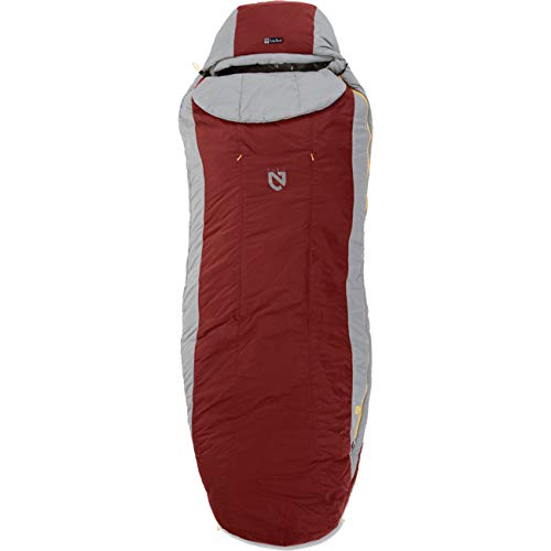 Nemo Forte Stratofiber Sleeping Bag