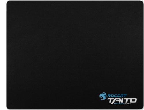Roccat Taito ROC-13-050 Gaming Tapis de Souris (Mid-Size, 400 X 320 X 3 mm) Noir