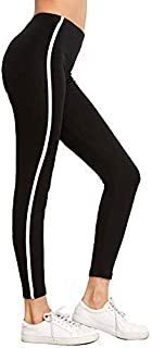 FITG18 Women's Slim Fit Jeggings (Free Size 28-34 Inch)