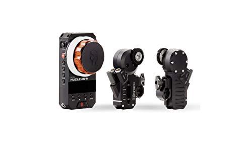 Tilta Nucleus-M: Wireless Lens Control System, Partial Kit IV | Follow Focus | WLC-T03-K4