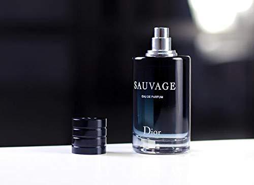 Dior Christian dior dior sauvage edp spray
