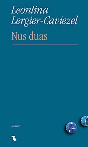 Nus duas (Romansh Edition)