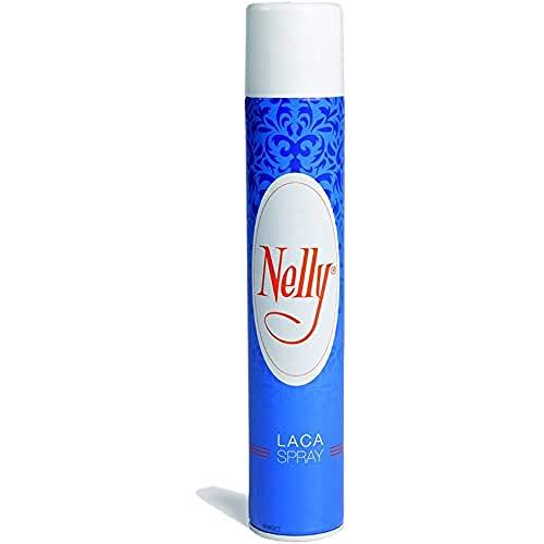 Nelly - Hair Spray - Laca de peinado - 400 milliliters