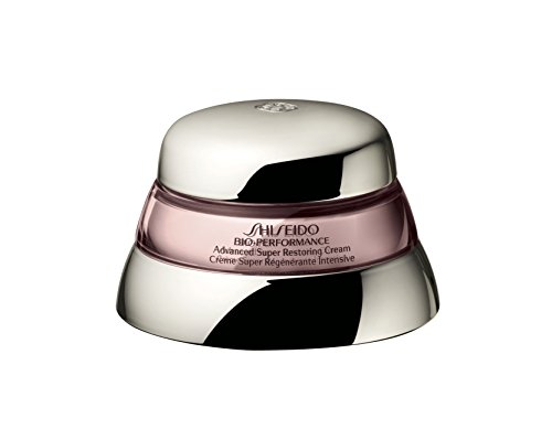 Shiseido Bio - Performance Super renovierende Creme - Damen, 1er Pack (1 x 50 ml)