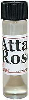 Attar of Rose Oil