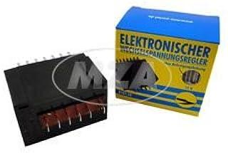 EWR 8107.10   Elektronischer Wechselspannungsregler   12V   42W   S51/1, S70/1, S53, S83