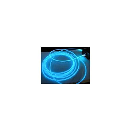 Kit Fibre optique 25 mètres 45w Néon RGB\