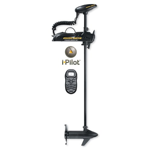 Great Features Of Minn Kota 55 Powerdrive V2 12V i - Pilot Trolling Motor