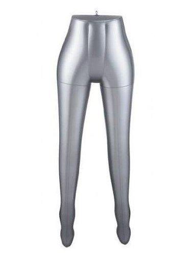 Aufblasbare Hängenden Weibliche Schaufensterpuppe Leggins Beine Socken Strümpfe Strumpfhosen Display