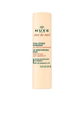 Nuxe Reve de Miel stick schmal hydratant - Herren, 1er Pack (1 x 1 Stück)