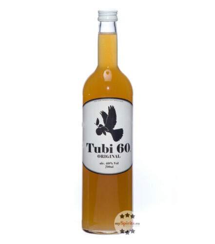 Tubi 60 Original - Spirituose aus Israel / 40% Vol. / 0,7 Liter-Flasche