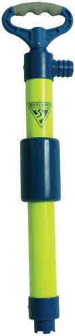 Seattle Sports Paddler's Bilge Hand Pump for Kayaks and Small Boats
