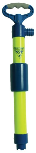 Seattle Sports Paddler's Bilge Hand Pump for Kayaks and Small