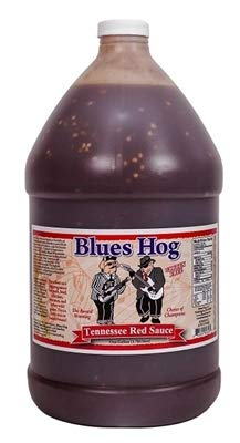Blues Hog Tennessee Red BBQ Sauce (128 oz.)