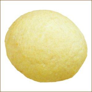 無添加メロンパン むーにゃん 無添加パン  1個 (メロンパン クリーム入り)